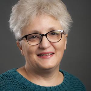 Frau Pajic