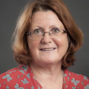 Frau Niedlich