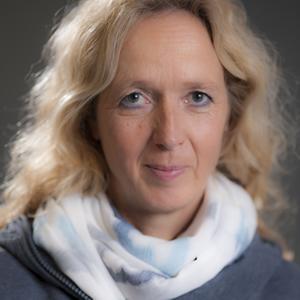 Frau Moormann
