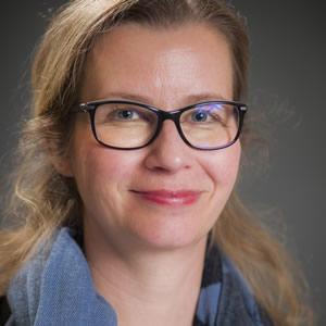 Frau Vraetz