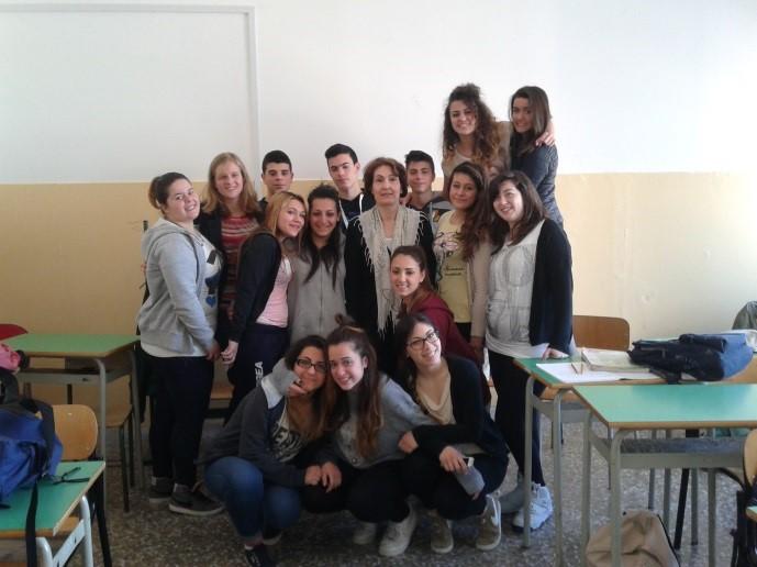 Unterricht in Italien