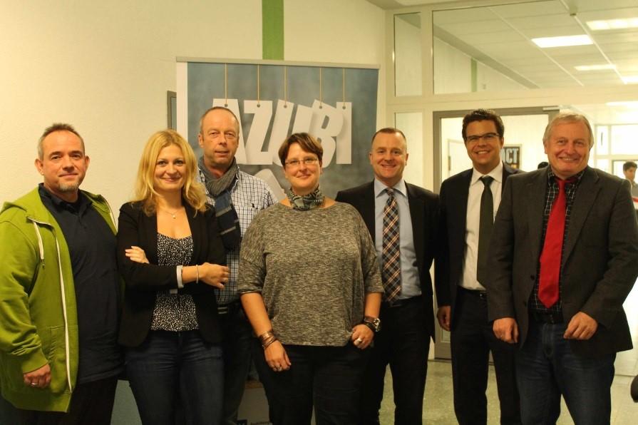 Azubi-Catch-Up am Berufskolleg Rheydt-Mülfort