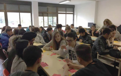 "Projekt ""(Attr)active Schools"" – zweites Projekttreffen in Albacete"