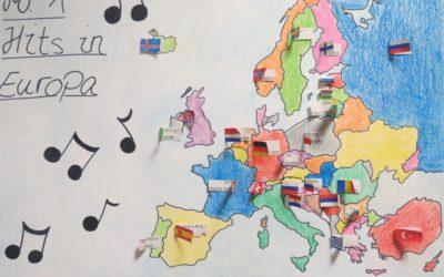 """""""Wir (er)leben Europa"""" – Europatag 2018"""