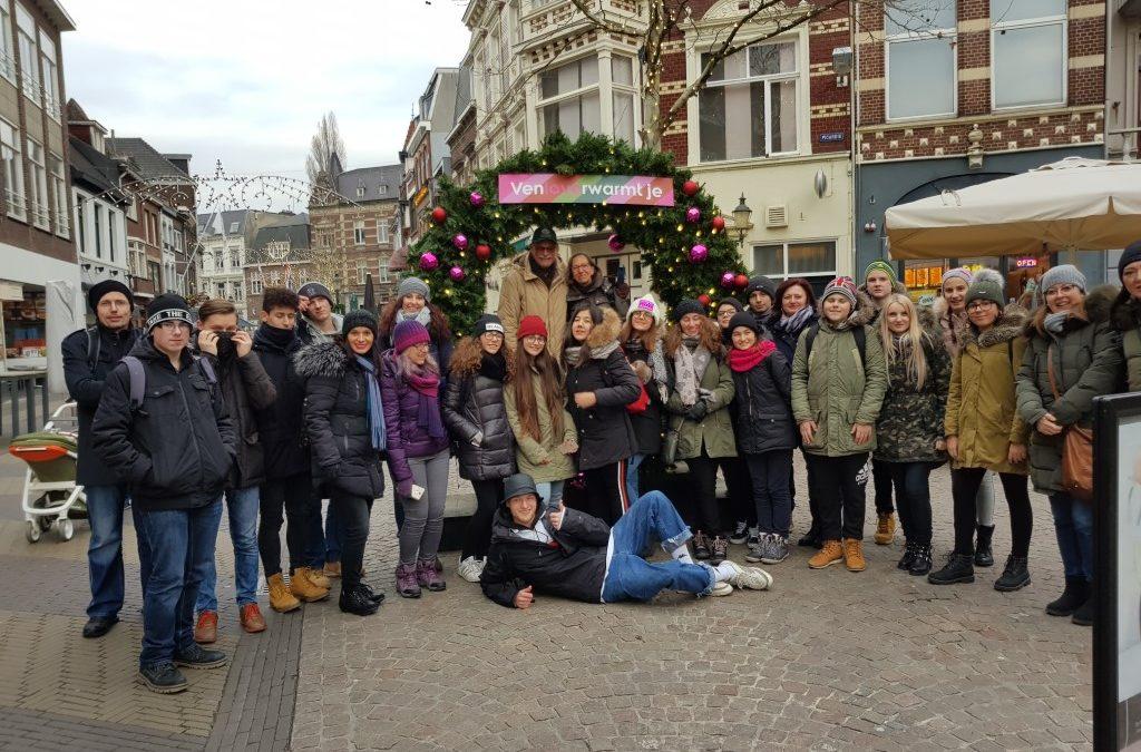 Die Adventszeit in Deutschland erleben