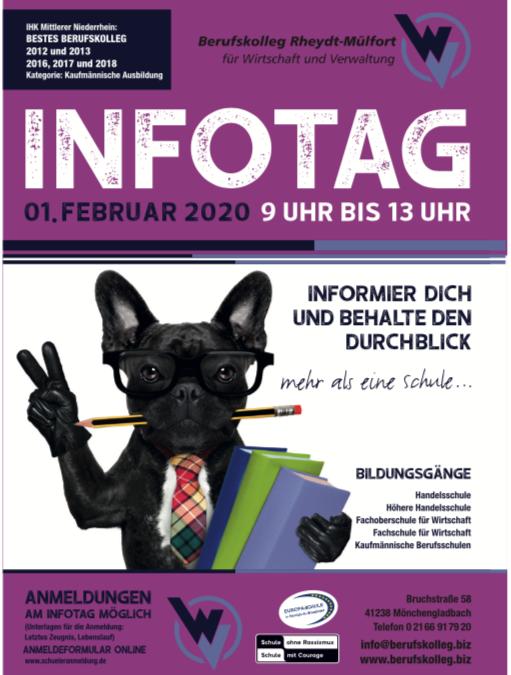 Infotag 2020
