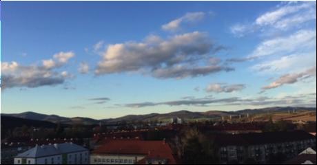 Projektfahrt in die Slowakei